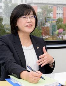 弁護士 入江 秀子